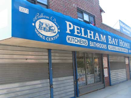 About Pelham Bay Home Center